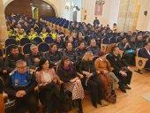 La Guardia Civil presenta su Primer Plan de Igualdad