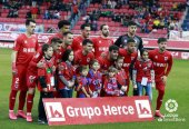Video resumen de la derrota del Numancia en Albacete
