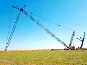 Fallecen dos trabajadores en obras de parque eólico