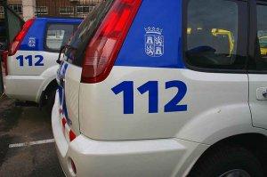 Conductor fallecido tras accidente con su vehículo en Soria