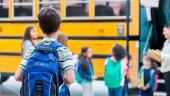 Ningún positivo en alcohol y drogas en controles de transporte escolar
