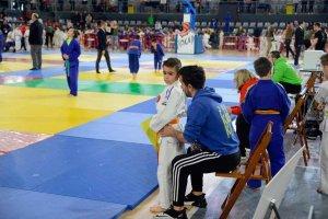 Judo Club Kodokan, en Palencia - fotos