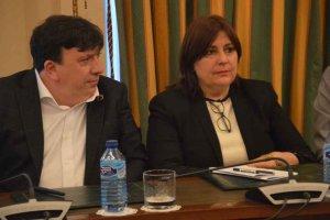 El PSOE consigue ampliar la partida para agrupaciones empresariales