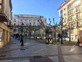 Moción del PP para la plaza de San Esteban