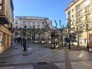 Pleno de febrero en el Ayuntamiento de Soria