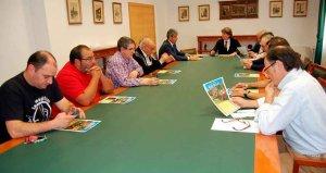 Renuncia de la Peña Taurina Soriana al Consejo Asesor