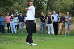 OPINIÓN: Renacer golfista en Soria