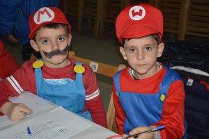 El Bullicio: disfraces infantiles en Jueves Lardero - fotos