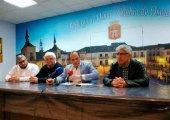 La Fundación Numantium organiza dos campus de baloncesto
