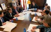 ACUAES informa de últimos pasos para construir nueva EDAR