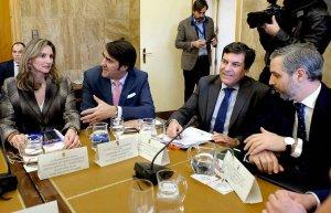 La Junta requiere al Gobierno el cobro de la deuda del IVA