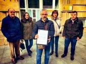 El Gobierno de Navarra acepta reunirse con Soria ¡Ya!