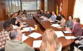 La Junta explica el anteproyecto de Ley del Tercer Sector Social