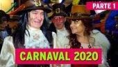 Video de los carnavales en San Esteban de Gormaz