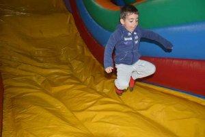 Soria: Salón infantil de Carnaval - fotos