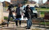 El agua contaminada de Fuentecantos, en TV nacional