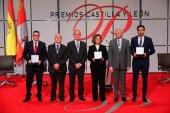 Abierto plazo para candidaturas a Premios Castilla y León 2019