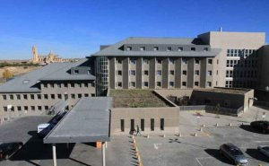 """Caso en investigación"" negativo por coronavirus en Segovia"