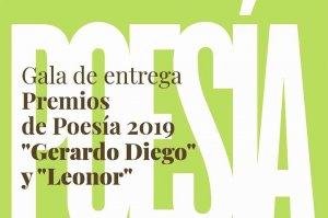 La Diputación entrega en Salduero sus premios de poesía
