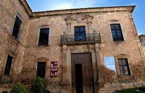 Mejora de la envolvente térmica del palacio de los Castejones
