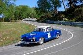 La III Spain Classic Rally se detiene en El Burgo de Osma