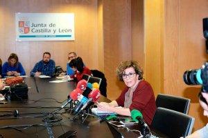 La Junta confirma dos casos de coronavirus en la Comunidad