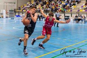 El CSB Soria busca su segunda victoria en casa