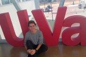 David Perdiguero, único estudiante español con beca Fulbright