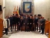 FOES se reúne con patronales del norte de España