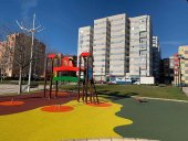 El Ayuntamiento destina 100.000 euros a renovar zonas de ocio