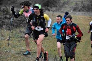 La Arganza Trail se celebrará el 5 de abril