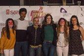 Tres últimos finalistas para Soria Talent