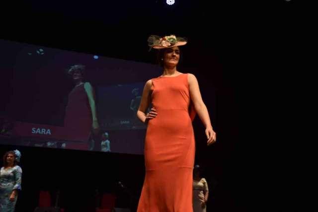 II Gala de la Mujer en Soria - fotos