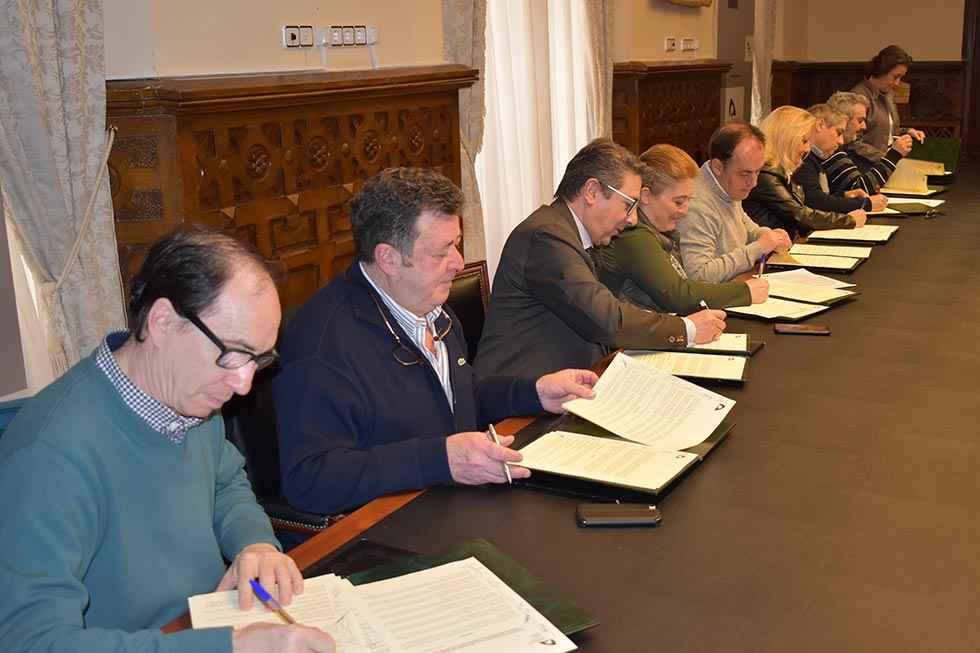 Diputación garantiza continuidad de programa Crecemos