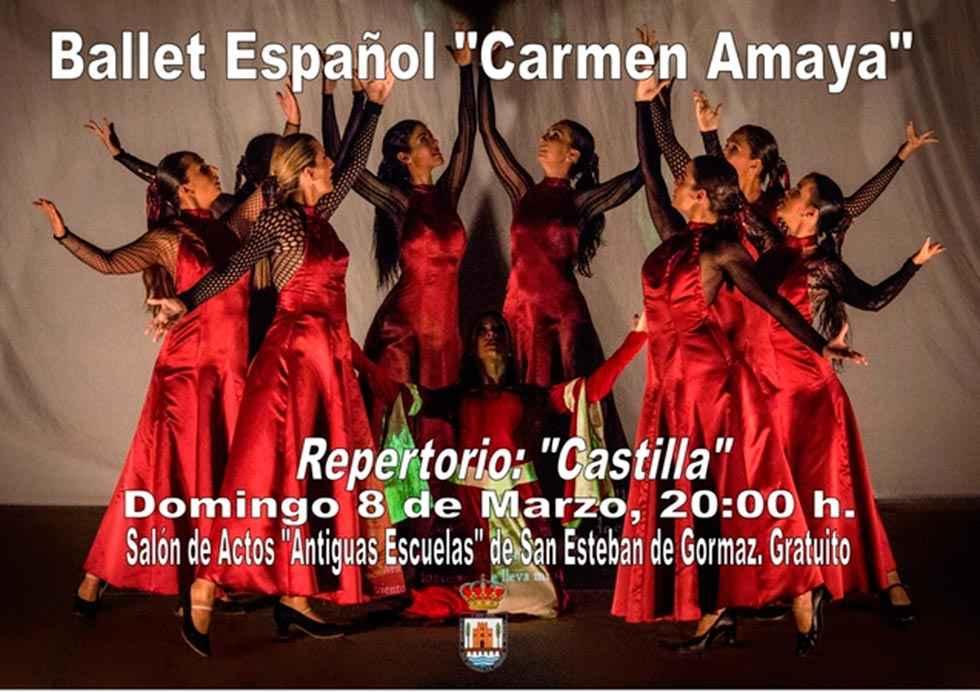 San Esteban de Gormaz conmemora el Día de la Mujer