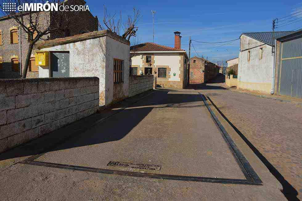 Soria ¡Ya!: el Covid evidencia abandono de pueblos y mayores