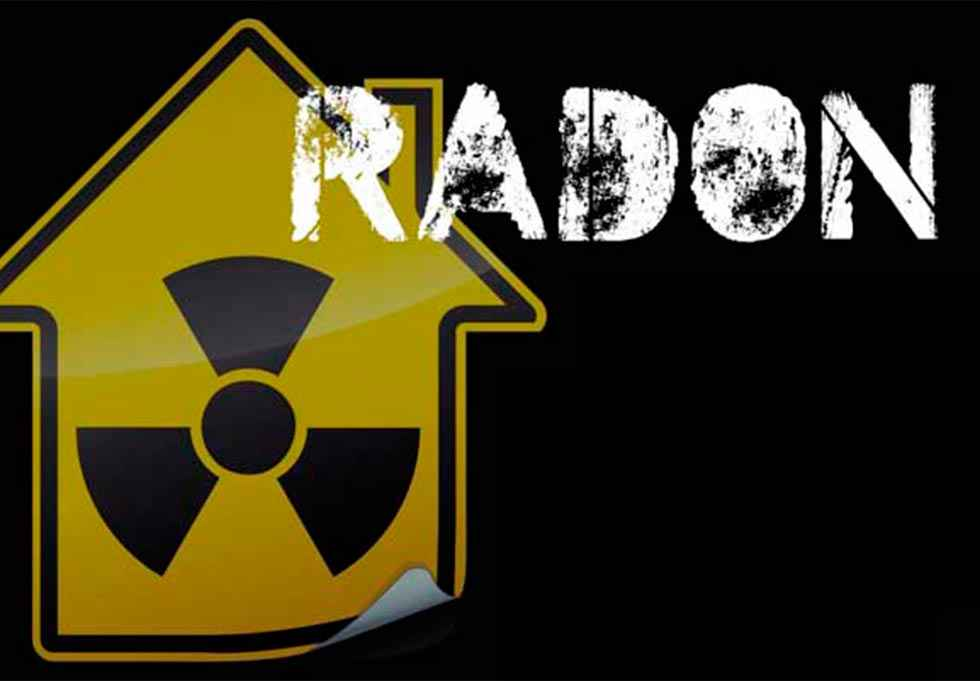 CC.OO. inicia campaña para prevenir la exposición al gas radón