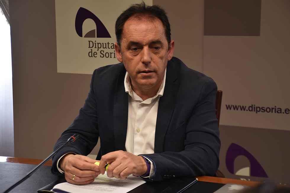 La Diputación, pendiente del Supremo para decidir en aeroparque