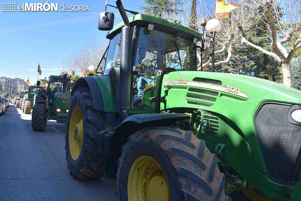 El PP recuerda sus medidas para relanzar el sector agroalimentario