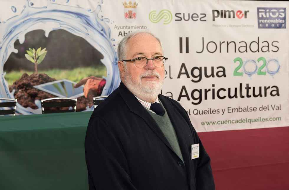Expectativas superadas en II Jornadas del Agua y la Agricultura