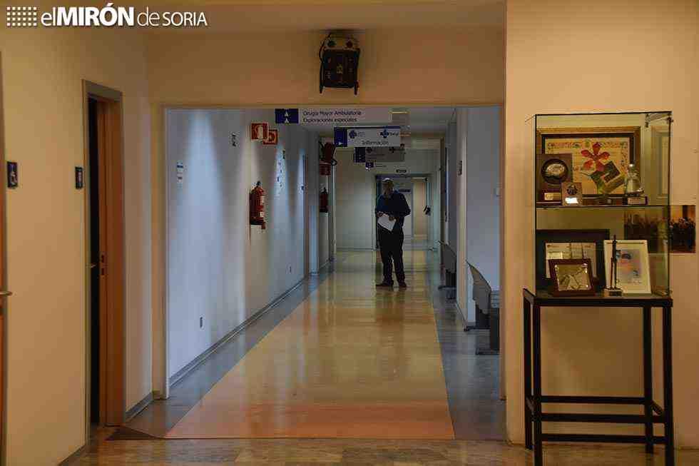 La Junta autoriza segundo puesto de trabajo en ámbito sanitario