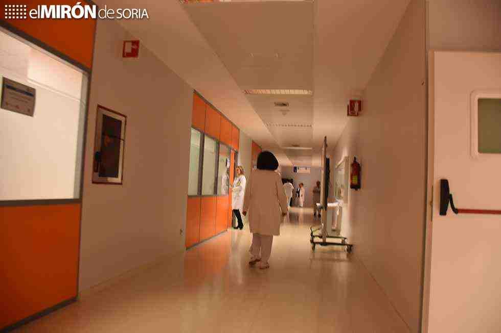 El hospital tiene operativas 143 camas para pandemia de COVID 19