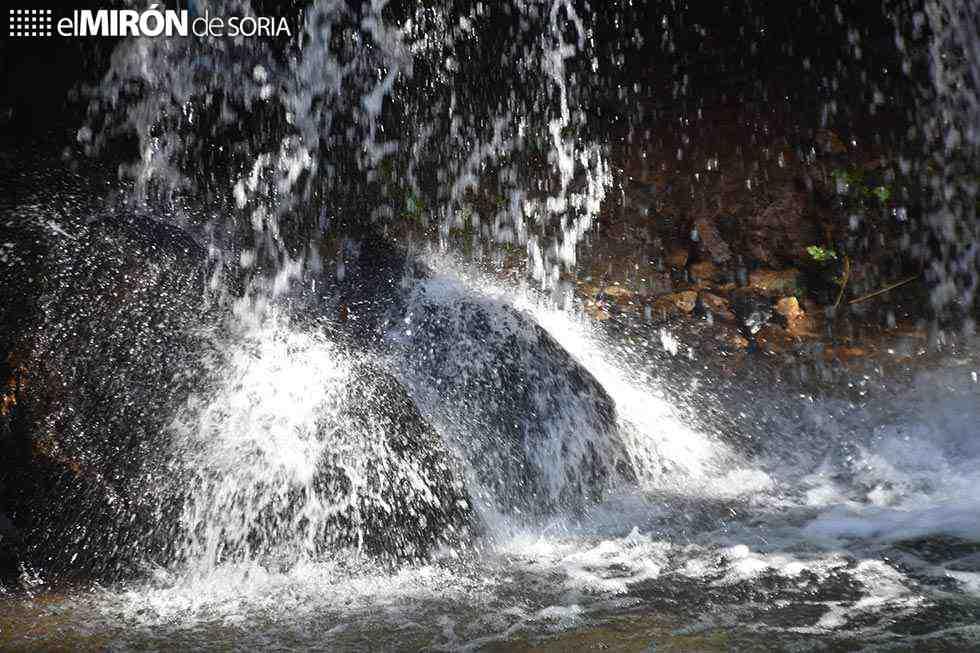 La ruta de las cascadas: para cuando se pueda pasear