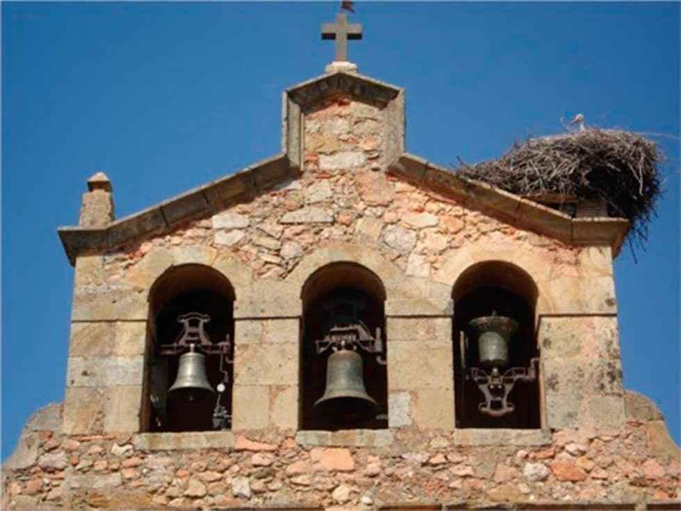 La Diócesis invita a tocar las campanas por los contagiados