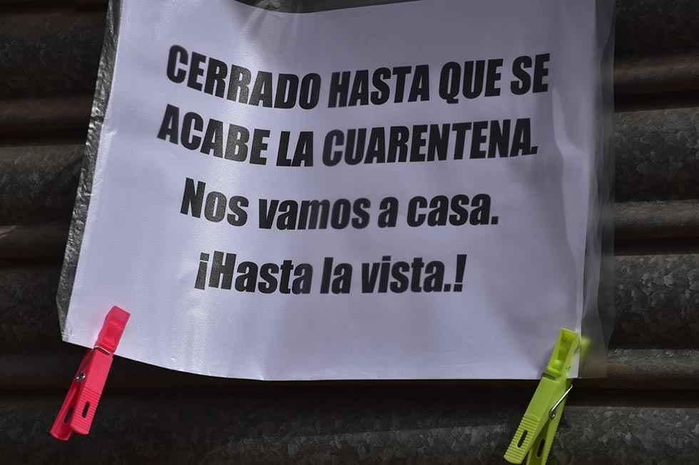 Segovia, a la cabeza de incidencia relativa del coronavirus