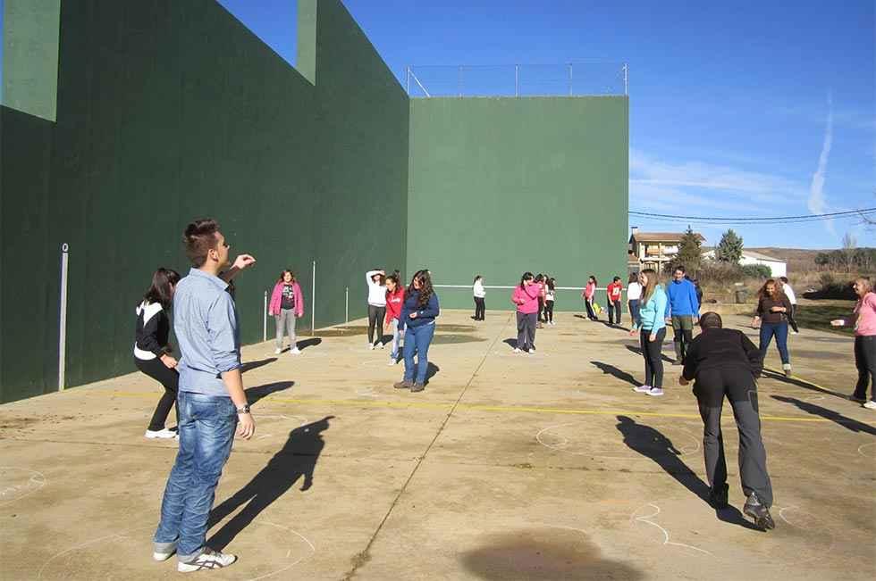 Diputación aplaza el curso de monitor de tiempo libre