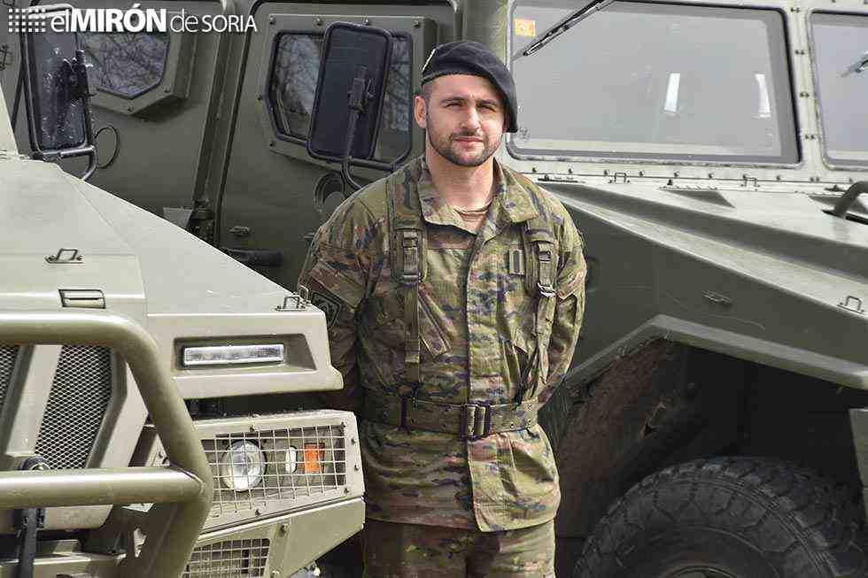 El Ejército reconoce instalaciones críticas en la provincia