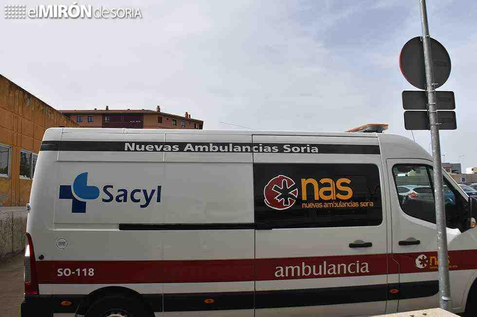 COVID 19: 140 positivos en Soria, con 11 fallecidos