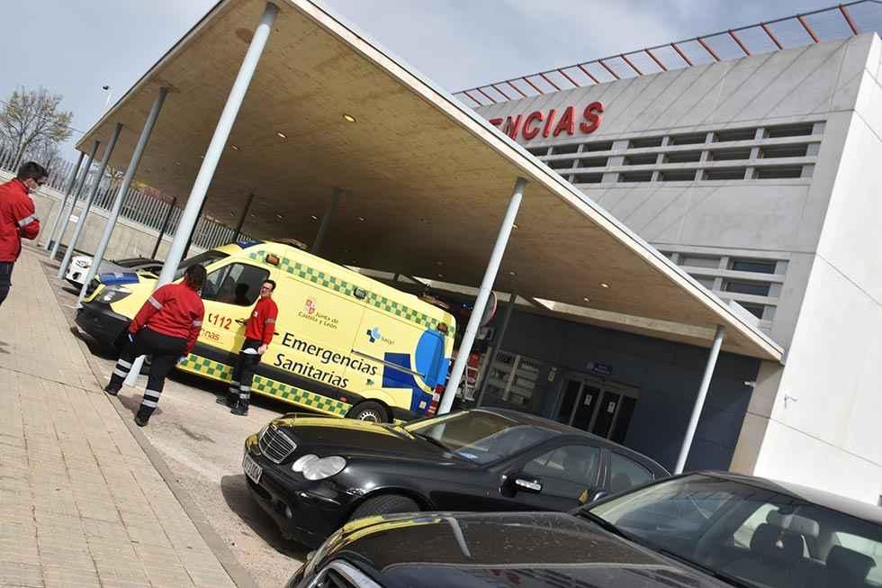 Nuevo llamamiento para facilitar material a los hospitales