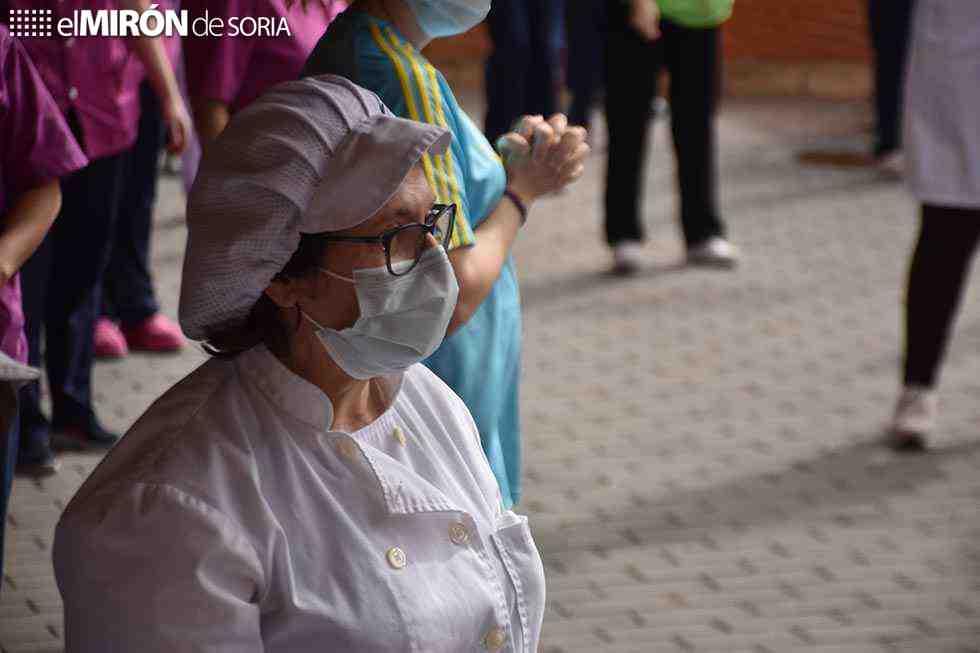 CC.OO. pide alojamiento para los trabajadores que combaten coronavirus